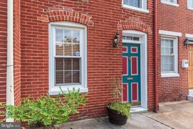 1523 Fairmount Avenue E, Baltimore, MD 21231 - MLS#: 1001992392