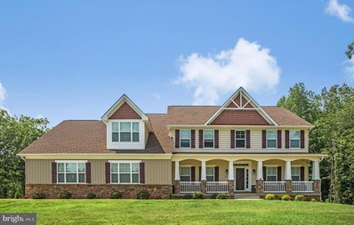 90 Evanston Court, Stafford, VA 22556 - MLS#: 1001992398