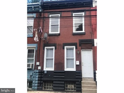 61 E Seymour Street, Philadelphia, PA 19144 - #: 1001992716