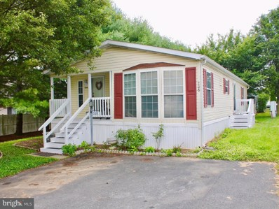 208 Silver Wind Ct N, Lancaster, PA 17603 - #: 1001992744