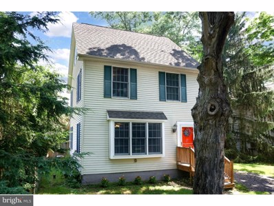 116 S Bell Avenue, Yardley, PA 19067 - MLS#: 1001992768
