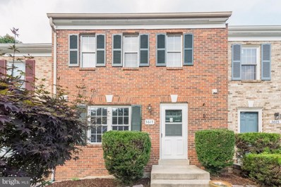 3617 Felmore Court, Woodbridge, VA 22193 - MLS#: 1001992770