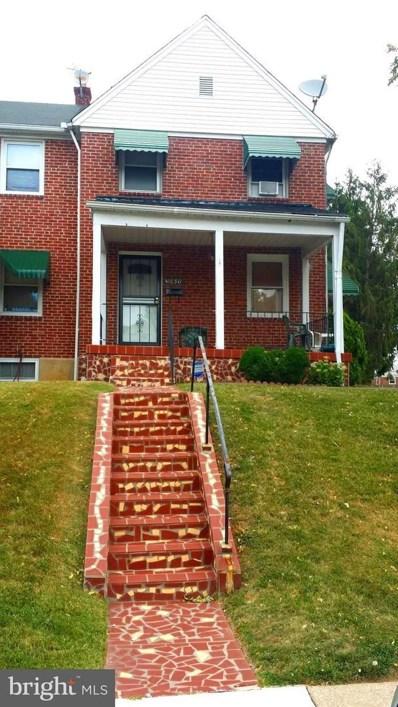 1650 Gleneagle Road, Baltimore, MD 21239 - #: 1001992800