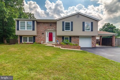 11722 Acton Lane, Waldorf, MD 20601 - MLS#: 1001992808