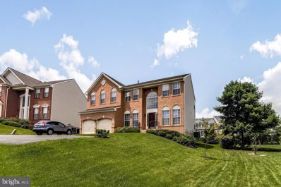 4318 Old Valley Court, Ellicott City, MD 21043 - MLS#: 1001992830