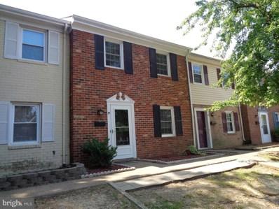 7 Farrell Lane, Fredericksburg, VA 22408 - MLS#: 1001992838