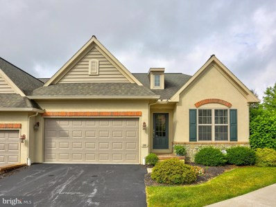 199 Fieldcrest Lane, Ephrata, PA 17522 - MLS#: 1001992860