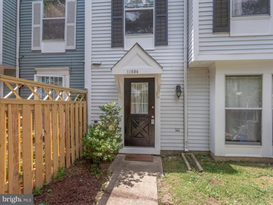 11234 Legato Way, Silver Spring, MD 20901 - MLS#: 1001992874