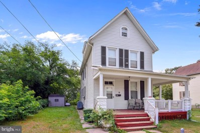 4203 Woodstock Avenue, Baltimore, MD 21206 - MLS#: 1001992892