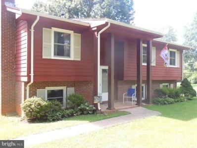 10296 Mountain Run Lake Road, Culpeper, VA 22701 - MLS#: 1001992970