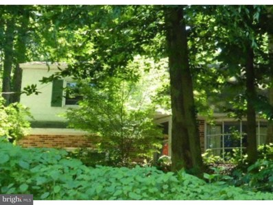 1308 Hall Road, West Chester, PA 19380 - MLS#: 1001992984