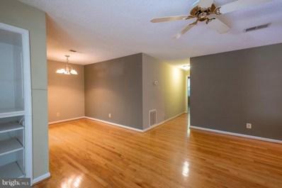 3800 Green Ridge Court UNIT 102, Fairfax, VA 22033 - MLS#: 1001993000