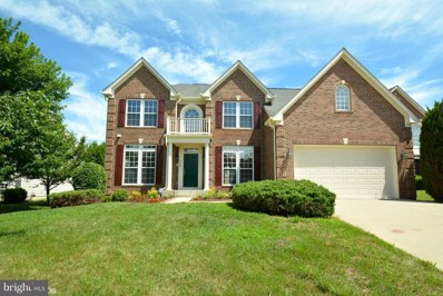 5309 Yellow Birch Drive, Fredericksburg, VA 22407 - MLS#: 1001993030
