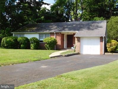 1014 W Heather Road, Oreland, PA 19075 - MLS#: 1001993924