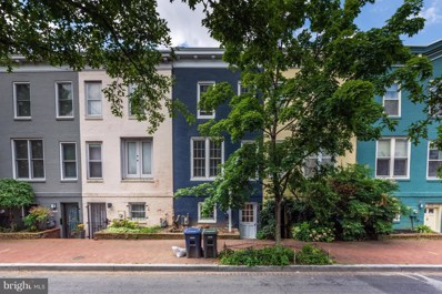 1712 Seaton Street NW, Washington, DC 20009 - MLS#: 1001994156