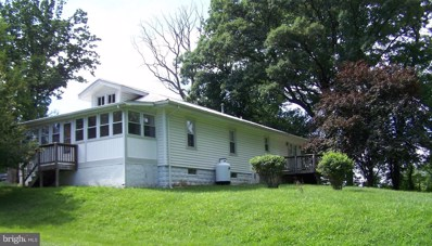1816 Cherry Hill Road, Dumfries, VA 22026 - MLS#: 1001994170