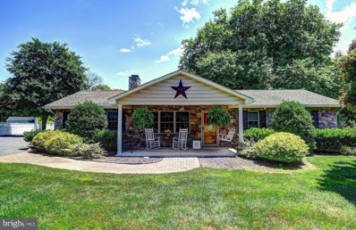 3945 Grimm Road, Jarrettsville, MD 21084 - MLS#: 1001994202