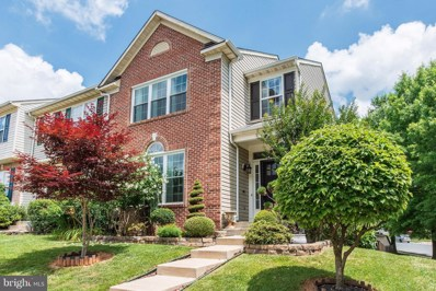 1301 Roman Ridge Way, Bel Air, MD 21014 - MLS#: 1001994234