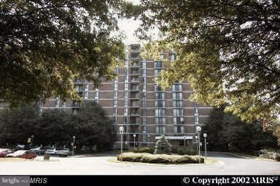 2311 Pimmit Drive UNIT 1010, Falls Church, VA 22043 - MLS#: 1001994236