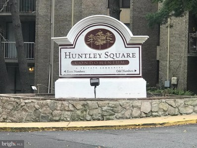3346 Huntley Square Drive UNIT A, Temple Hills, MD 20748 - #: 1001994250