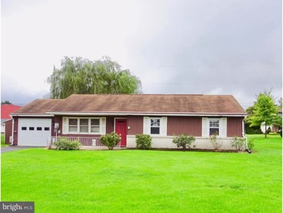 430 Good Avenue, Womelsdorf, PA 19567 - MLS#: 1001994484
