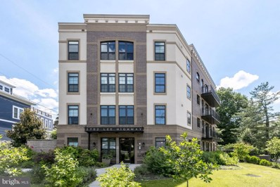 2702 Lee Highway UNIT 3B, Arlington, VA 22201 - MLS#: 1001994572