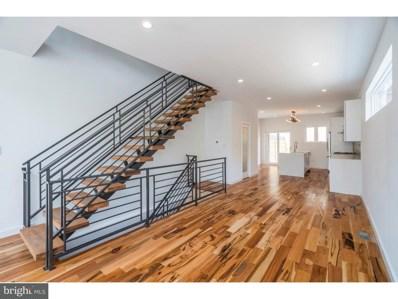 994 N 5TH Street, Philadelphia, PA 19123 - MLS#: 1001994608