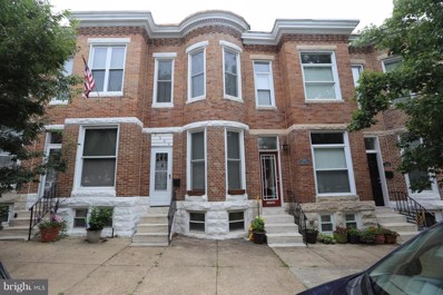 1625 Jackson Street, Baltimore, MD 21230 - MLS#: 1001994618