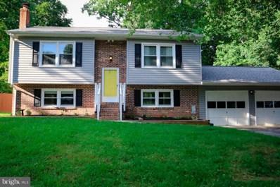 6802 Bob White Lane, Spotsylvania, VA 22553 - MLS#: 1001994622