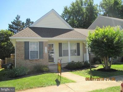 696 Ripplebrook Drive, Culpeper, VA 22701 - MLS#: 1001994650