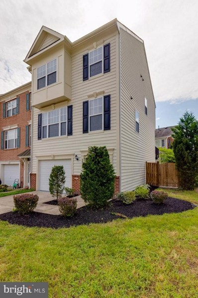 16730 Sweeney Lane, Woodbridge, VA 22191 - MLS#: 1001994750