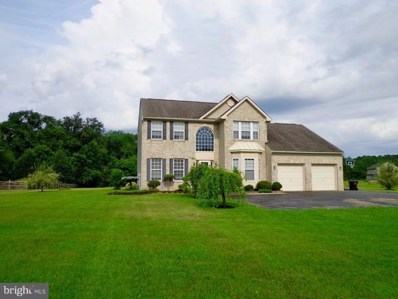 6606 Ridge Road, Hurlock, MD 21643 - #: 1001994770