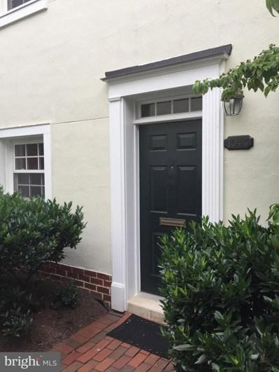 1044 Royal Street, Alexandria, VA 22314 - MLS#: 1001994918