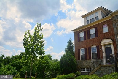 12816 Clarks Crossing Drive, Clarksburg, MD 20871 - MLS#: 1001994922