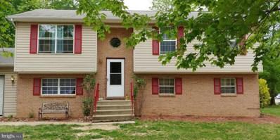 26055 Prospect Hill Road, Mechanicsville, MD 20659 - MLS#: 1001994936