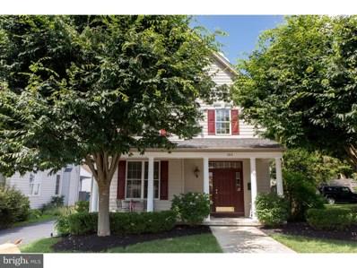 193 N Hamilton Street, Doylestown, PA 18901 - MLS#: 1001994978
