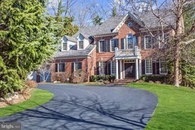 8945 Abbey Terrace, Potomac, MD 20854 - MLS#: 1001995010