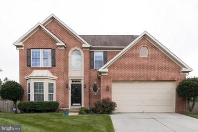 129 Grist Stone Way, Owings Mills, MD 21117 - MLS#: 1001995052