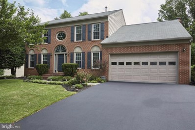 12133 Mc Donald Chapel Drive, Gaithersburg, MD 20878 - MLS#: 1001995058