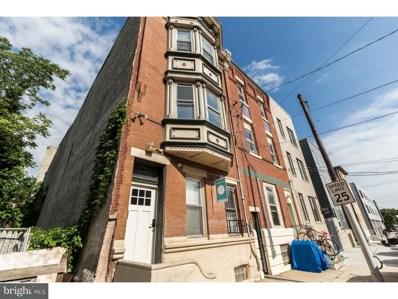 1202 N 7TH Street UNIT 1F, Philadelphia, PA 19122 - MLS#: 1001995112