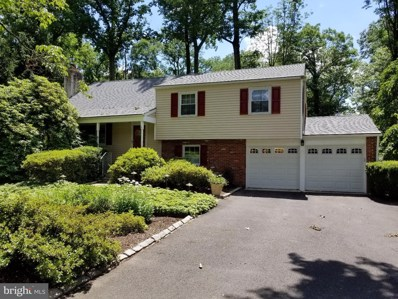126 County Line Road, Montgomeryville, PA 19446 - #: 1001995138