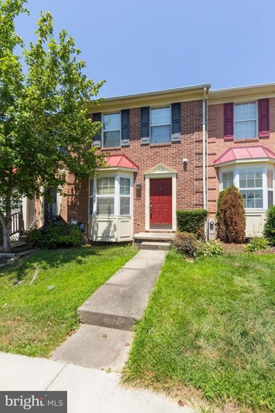 1526 St Christopher Court, Edgewood, MD 21040 - MLS#: 1001995194