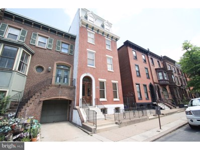 2021 Spring Garden Street UNIT 4F, Philadelphia, PA 19130 - MLS#: 1001995240