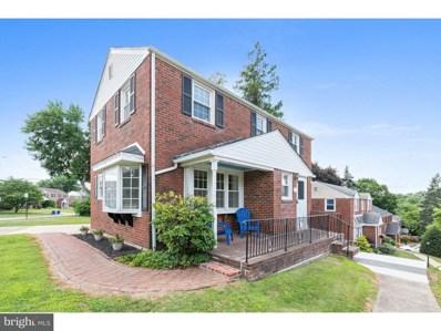 500 Howell Lane, Havertown, PA 19083 - MLS#: 1001995264