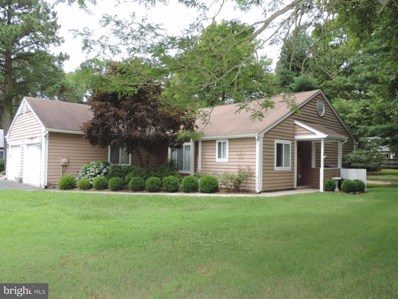 600 Edgewater Drive, Salisbury, MD 21804 - MLS#: 1001995282