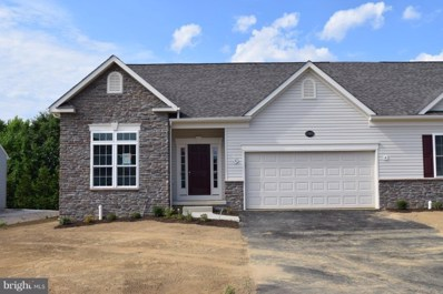 17971 Constitution Circle, Hagerstown, MD 21740 - MLS#: 1001995304