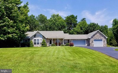 132 Warpath Lane, Hedgesville, WV 25427 - MLS#: 1001995310