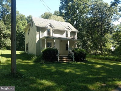 1248 Mountain Church Road, Middletown, MD 21769 - MLS#: 1001995312