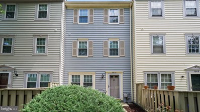 3010 Piano Lane UNIT 46, Silver Spring, MD 20904 - #: 1001995332