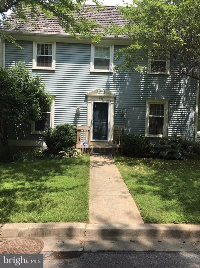 208 Fairgrove Circle, Gaithersburg, MD 20877 - MLS#: 1001995338